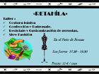 """""""RETAHÍLA"""":OBRADOIRO DE COSTURA EN ..."""