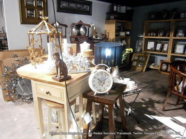 Centre manacor andorra interiorisme decoraci for Crea muebles