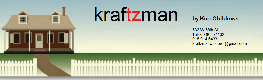 Kraftzman Windows and Doors