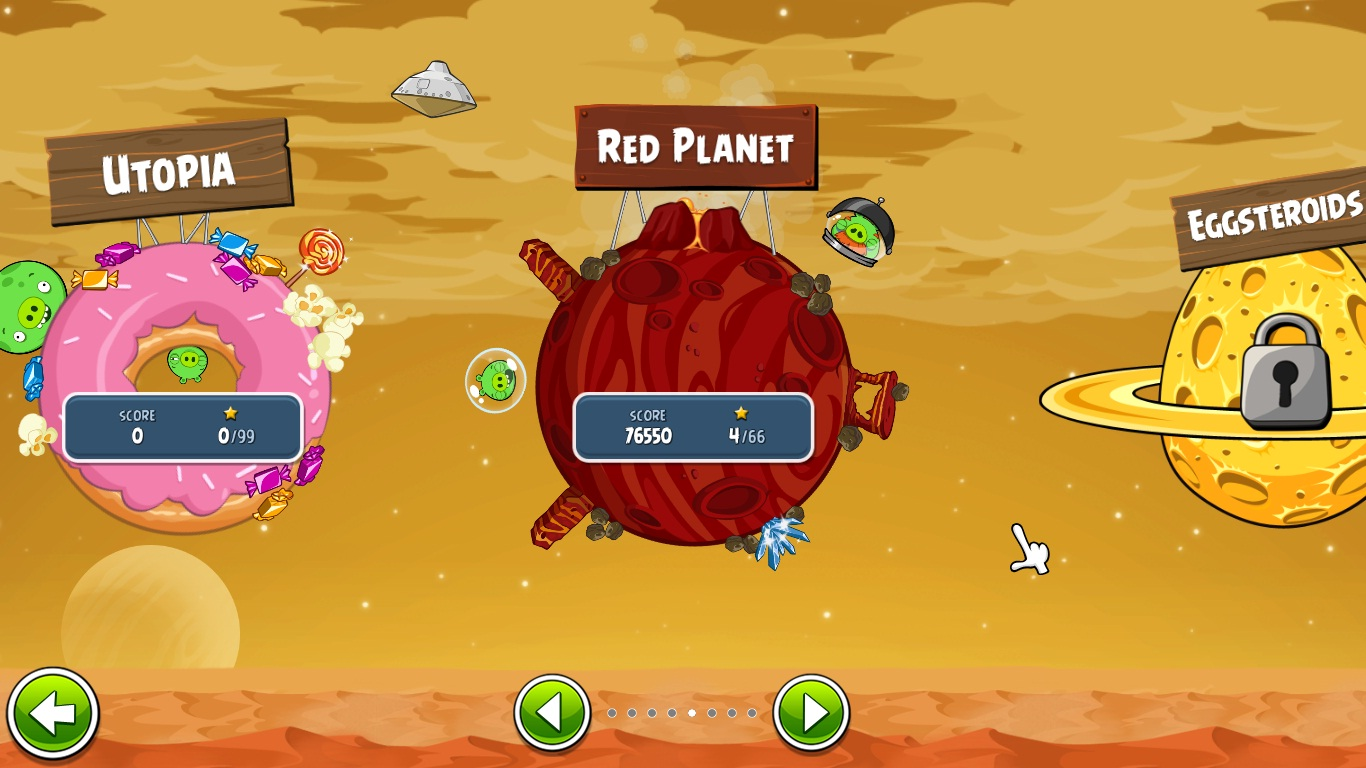 Angry Birds Space 1.3.0 Full Serial Number + Link Mediafire |