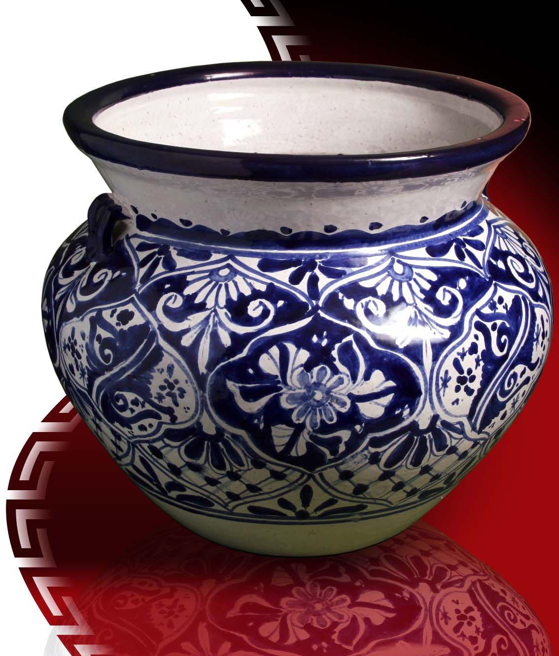 Puerto artesanal la cer mica su principal dise o y decorado for Productos para ceramica