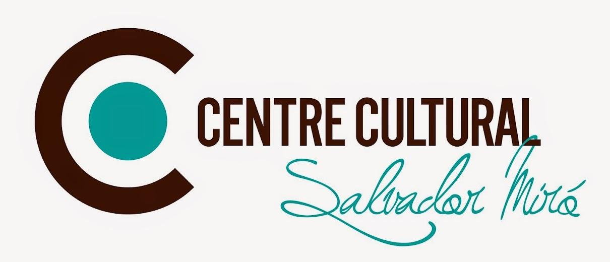 Centro Cultural Salvador Miró (IBI)