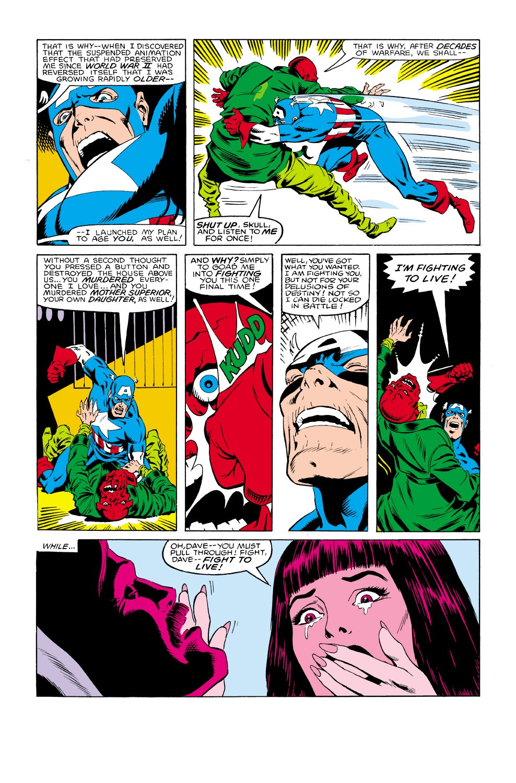 Captain America (1968) Issue #300 #228 - English 8