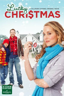 Watch Lucky Christmas (2011) movie free online