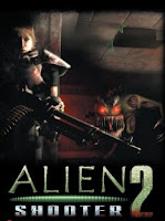 download Alien Shooter 2