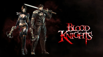 Blood Knights PC Game
