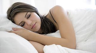 tecniche per addormentarsi