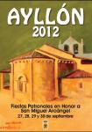 CARTEL DE FIESTAS 2012