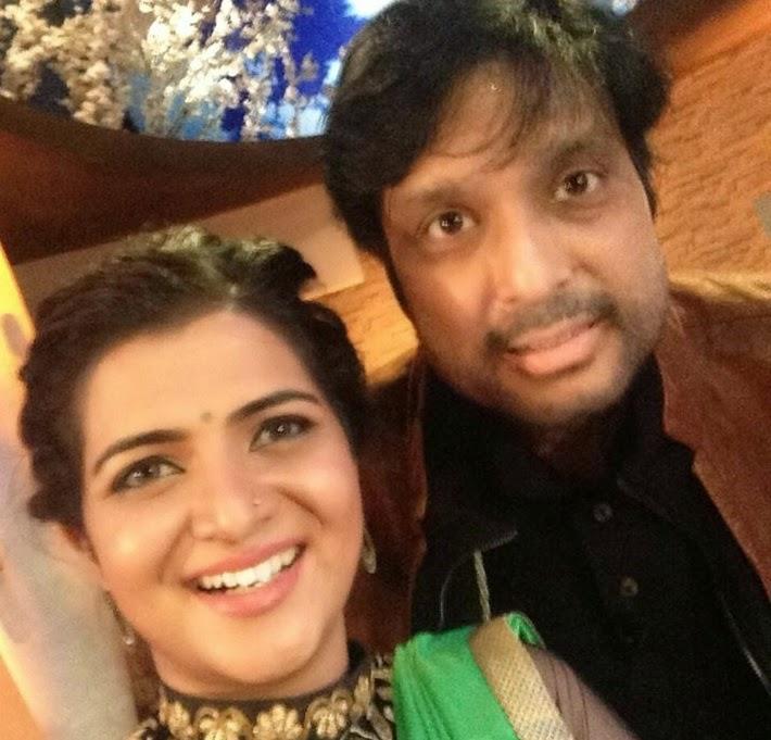 Koffee With DD Season 2 - Vijay Tv Diwali