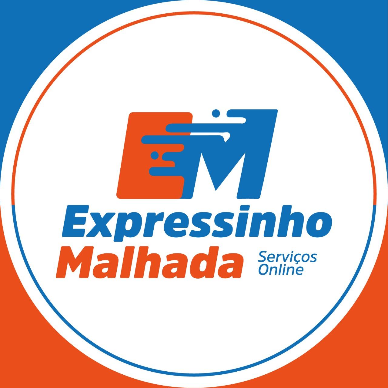 EXPRESSINHO MALHADA