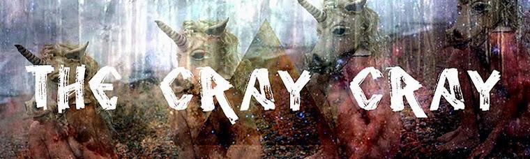 The Cray Cray