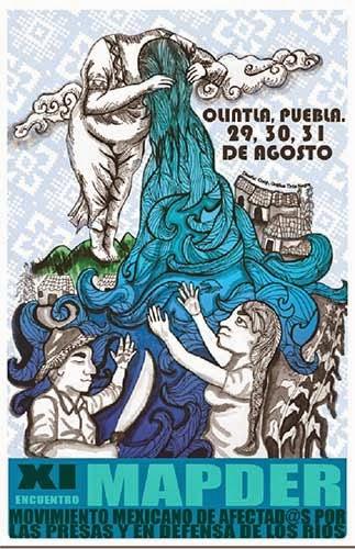 XI Encuentro Mapder 2014