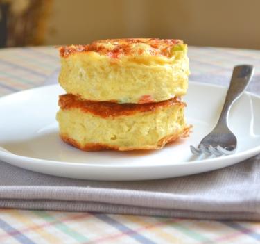 Mini yam omelettes funke koleosho 39 s new nigerian cuisine for Canape yam but
