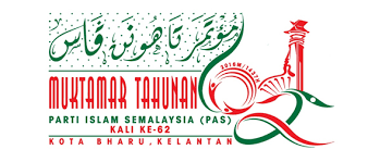 MUTAMAR PARTI ISLAM SEMALAYSIA (PAS) KE- 62