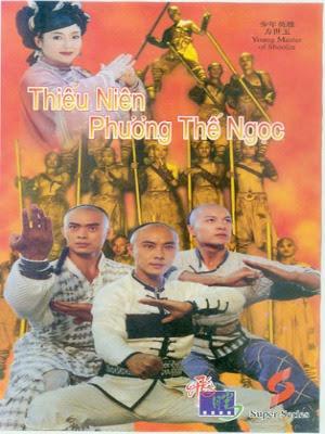 Thiếu niên Phương Thế Ngọc (1998) - Young Hero Fang Shiyu (1998) - USLT - 32/32
