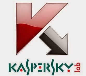 kaspersky logos