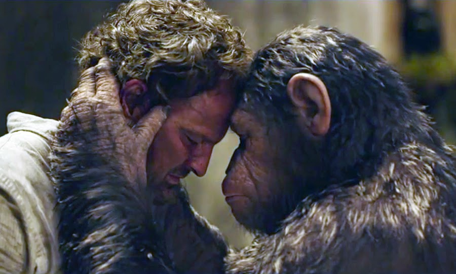 dawn of the planet of the apes screenplay pdf