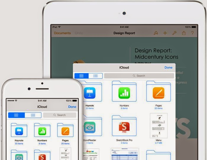 Apple iCloud Storage Prices Dropped Ahead Of iOS 8