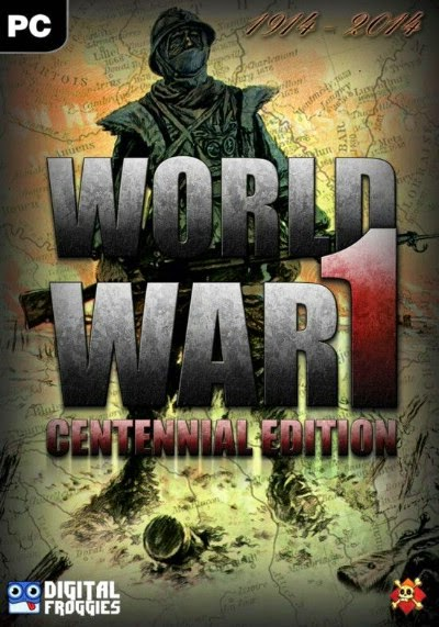 World War 1 Centennial Edition Full Torrent İndir