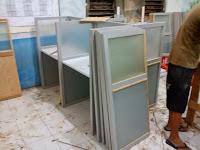 furniture kantor semarang - proses produksi 01