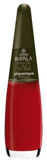 Impala: Piquenique