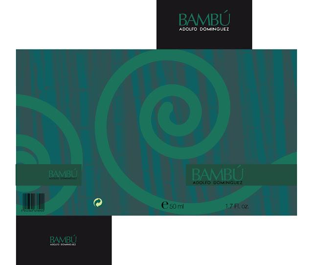 Perfume: BAMBÚ