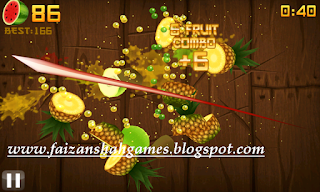 Fruit ninja hd download