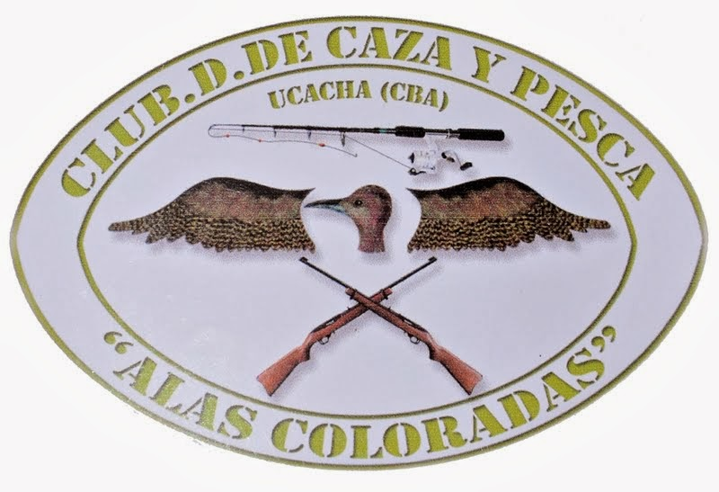 Club Alas Coloradas (Laguna de Ucacha)
