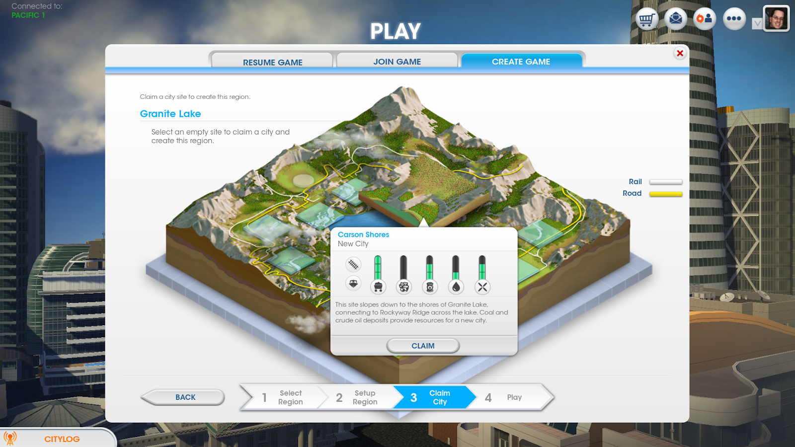how to start playing club wars in simcity buildit
