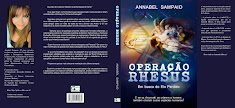 Novo livro! OPERAÇÃO RHESUS
