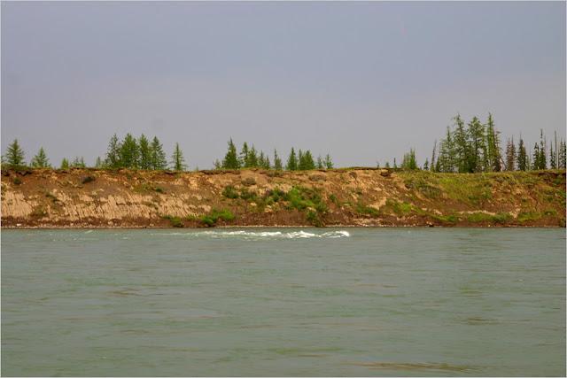 Taimyr-Poxod-Glubokoe-Kyltellar-Bugar-Ekekoy-Талая