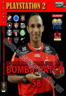 Download – Winning Eleven Bomba Patch 58 – Ps2 – Torrent