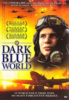 Watch Dark Blue World (Tmavomodrý svet) (2001) movie free online