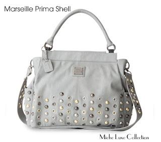 Miche Luxe Prima Marseille Shell