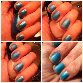 how to make diy matte nail polish top coat, does cornstarch make your nail polish matte