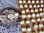 Fursecuri cu seminte preparare reteta - biluta tavalita prin seminte