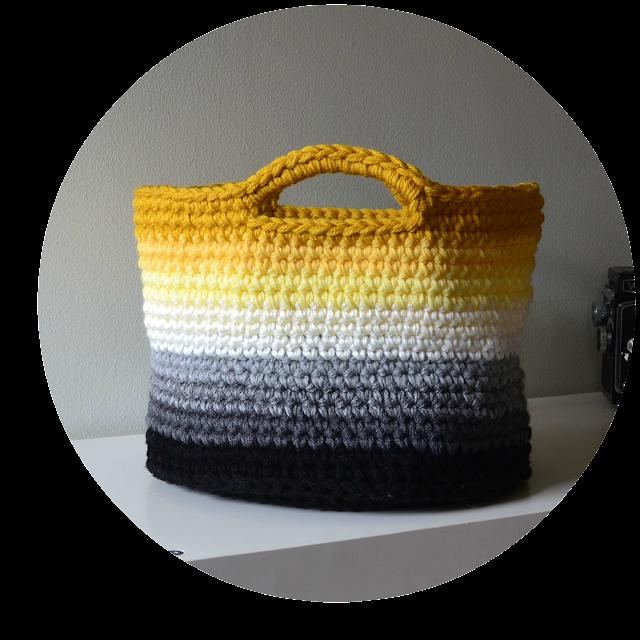 Crocher - Magazine cover