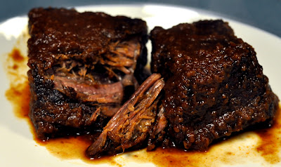 Braised Beef Short Ribs - Photo by Taste As You Go