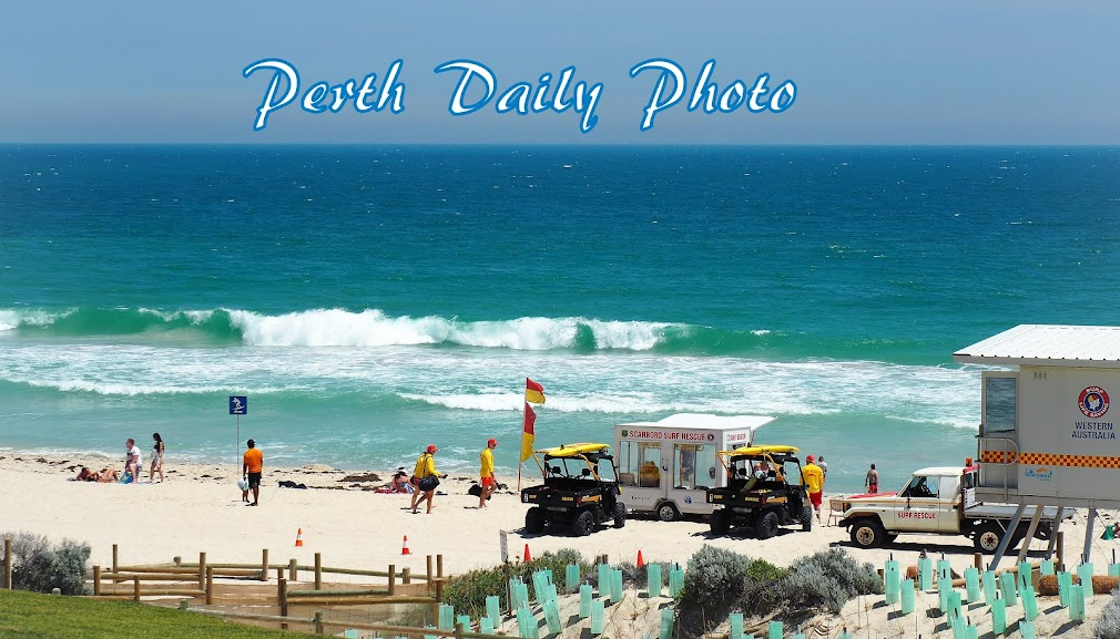 Perth Daily Photo