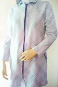 Jaket Muslimah