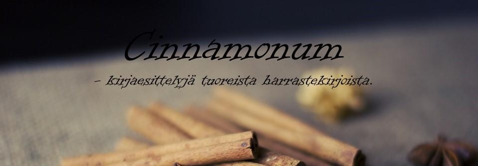 Cinnamonum