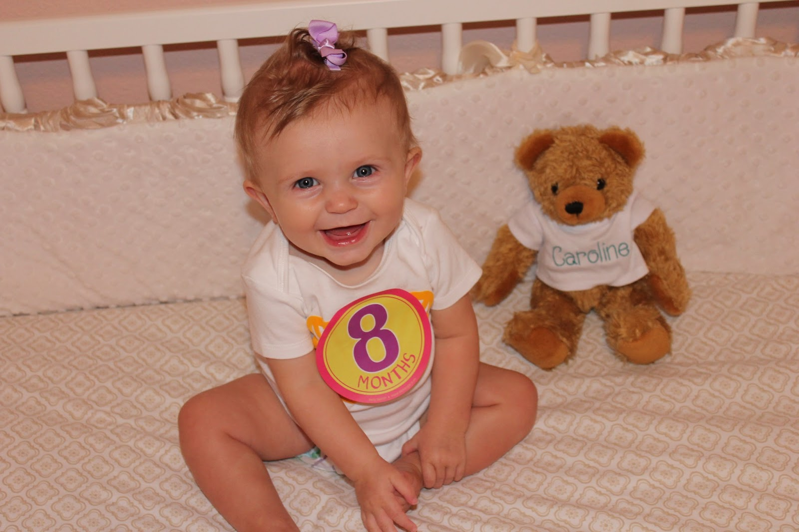 Best Baby Toys For 8 Months Old : Life as the fites: 8 months old
