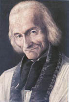 Св. Иоанн Мария Вианней