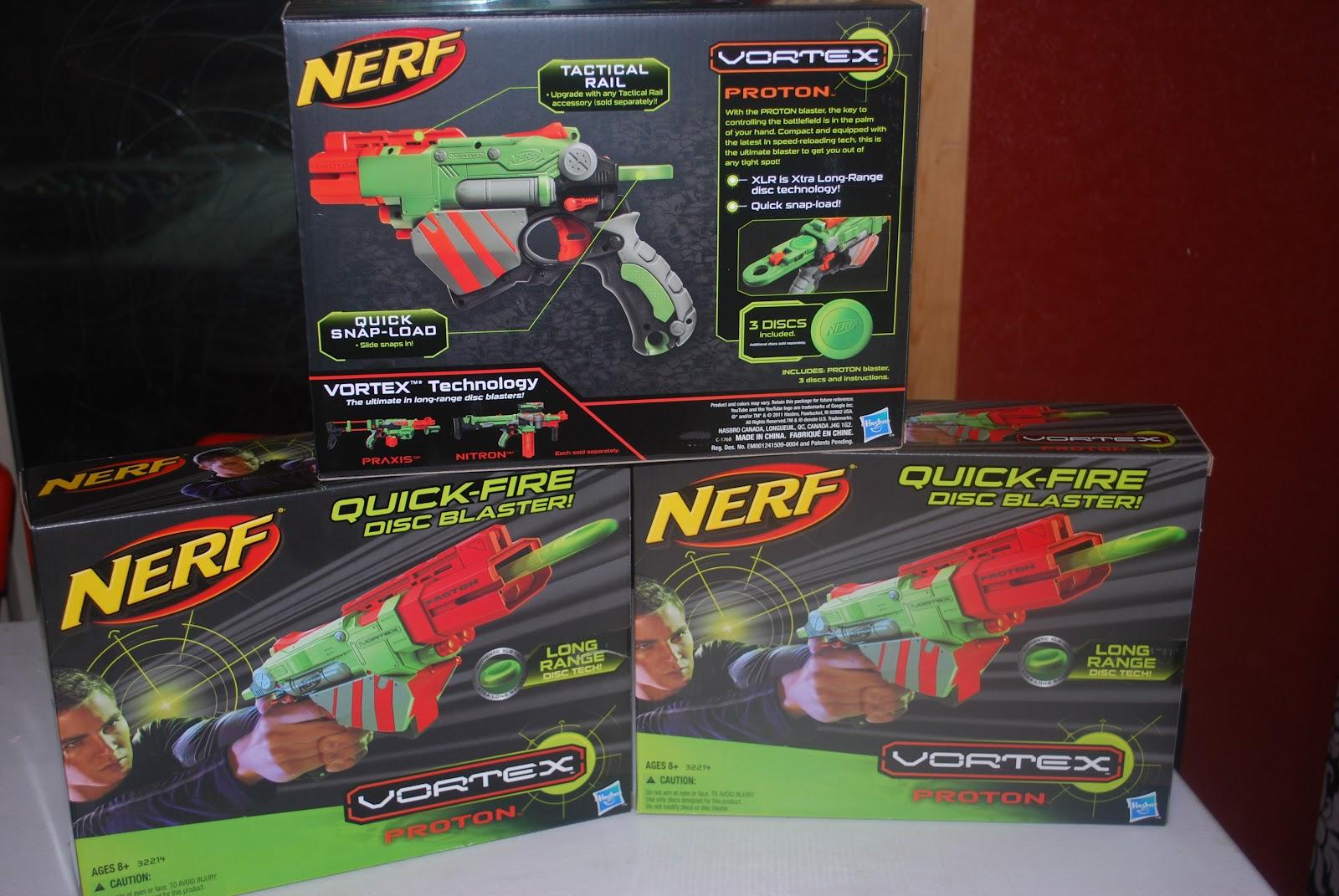 Nerf gun coupons target