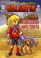 Valentín - Parte 2