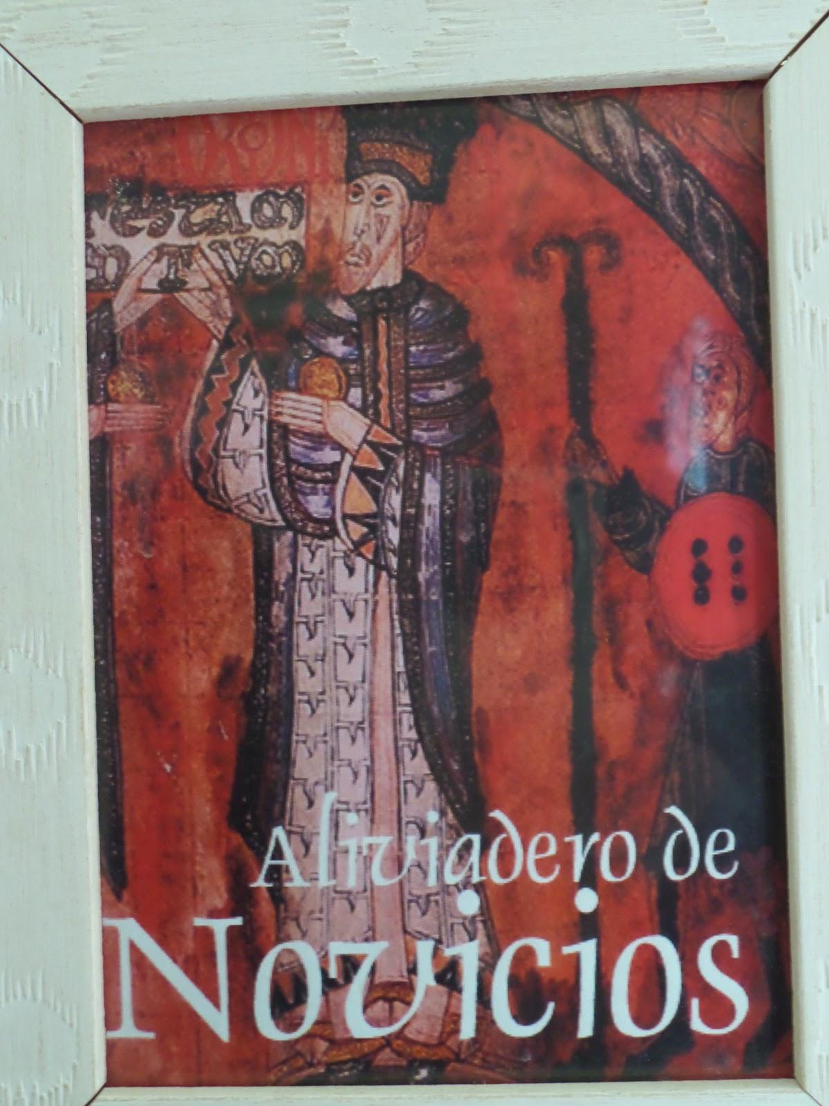 El Blog de María Serralba - Diaro de ruta palentina