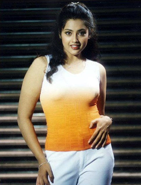 , Actress Meena Durairaj Hot Pics