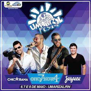 Umarizalfest/2016