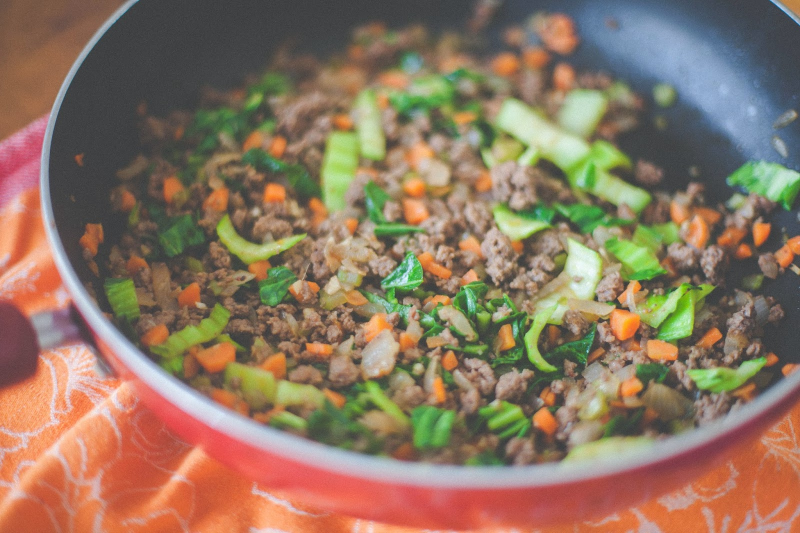 how to cook minced beef filipino style