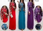 Gamis Spandex + Blazer SOLD OUT